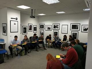 openscrum participants